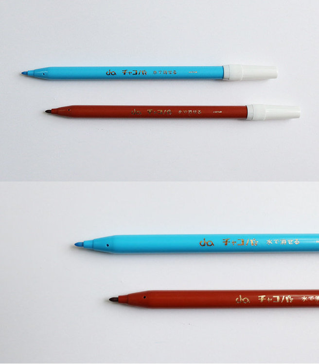 Picture of 50 Water Erasable Fabric Pen (2906)